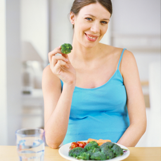 Tips For Eating During Your Pregnancy