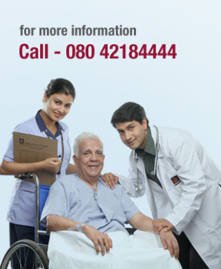 Let the best care reach you in the comfort of your home with Manipal Hospital!