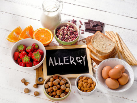 Gene Therapy Could 'Turn Off' Severe Allergies