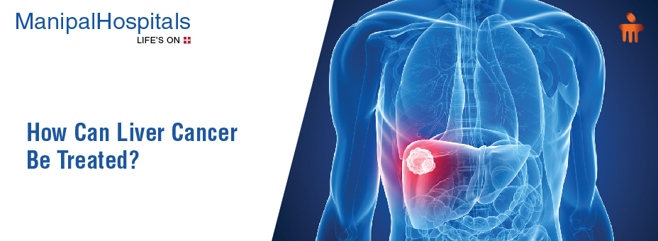 How Can Liver Cancer Be Treated?