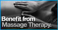 Massage as Therapy for Body and Mind