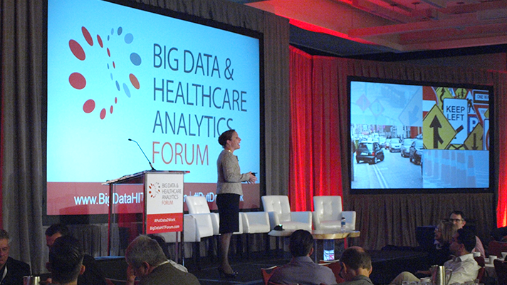 HIMSS Big Data and Healthcare Analytics Forum to focus on machine learning, value-based care and population health