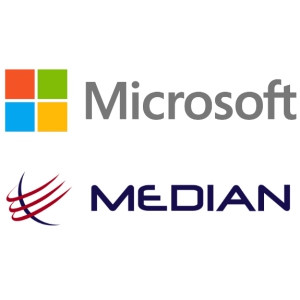 Microsoft and Median coming together for better oncology diagnosis & monitoring methods