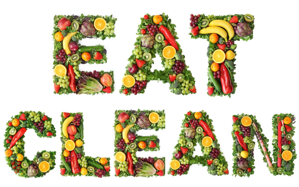 Clean Eating – Simple Eating