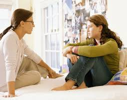Teens: How do you learn to cope up your anxiety? Activity 20