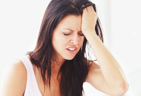TYPES OF HEADACHES AND WHAT DO THEY MEAN