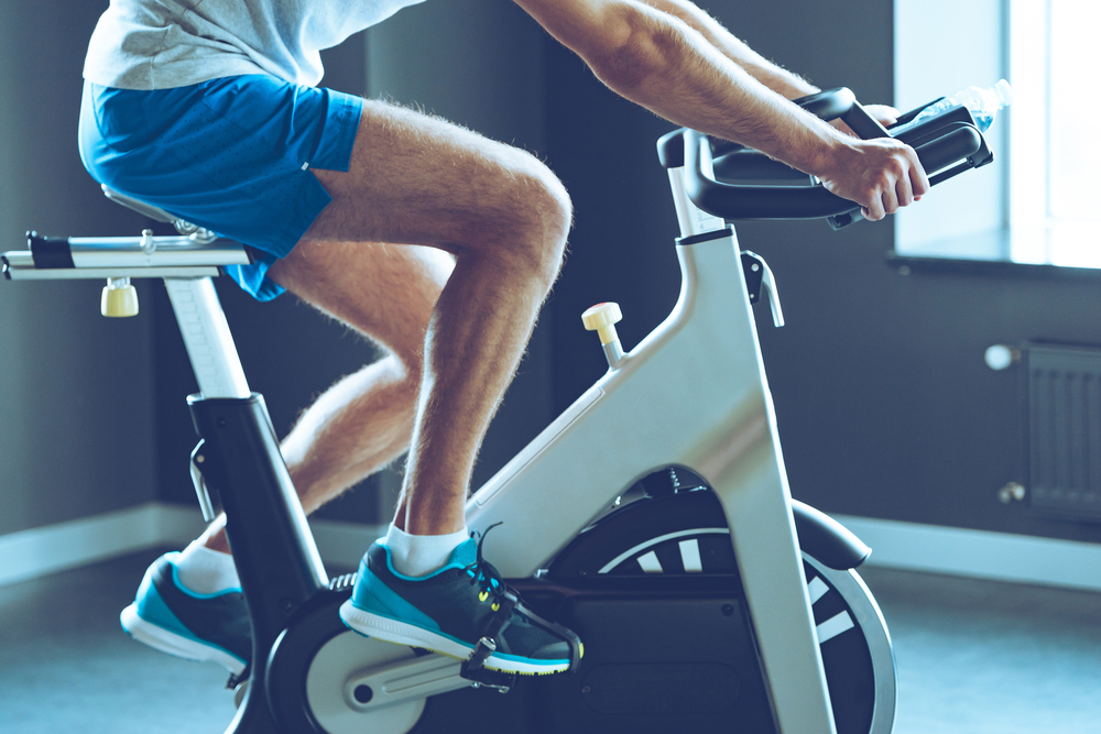 Best Cardio Exercises for Staying Fit, Sorted by Age Groups