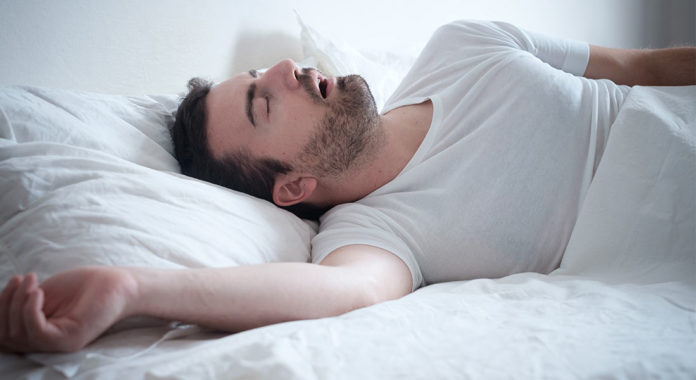 Everything You Need To Know About Sleep Apnea