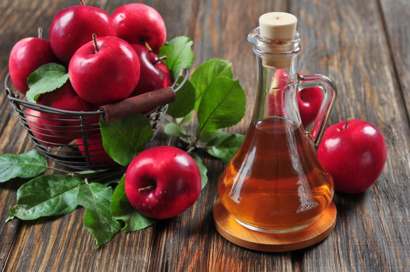 Motivations To Use Apple Cider Vinegar