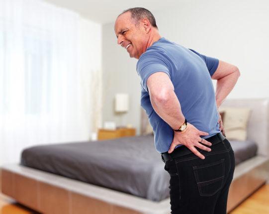 5 Effective Exercises for Lumbar Disc Prolapse
