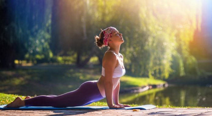 6 Simple Yoga Asanas You Must Practice For A Healthier Life-By Dr. Dolly Khanka