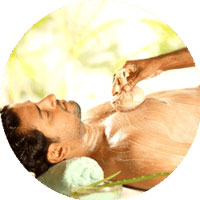 What is Ayurvedic Kizhis?