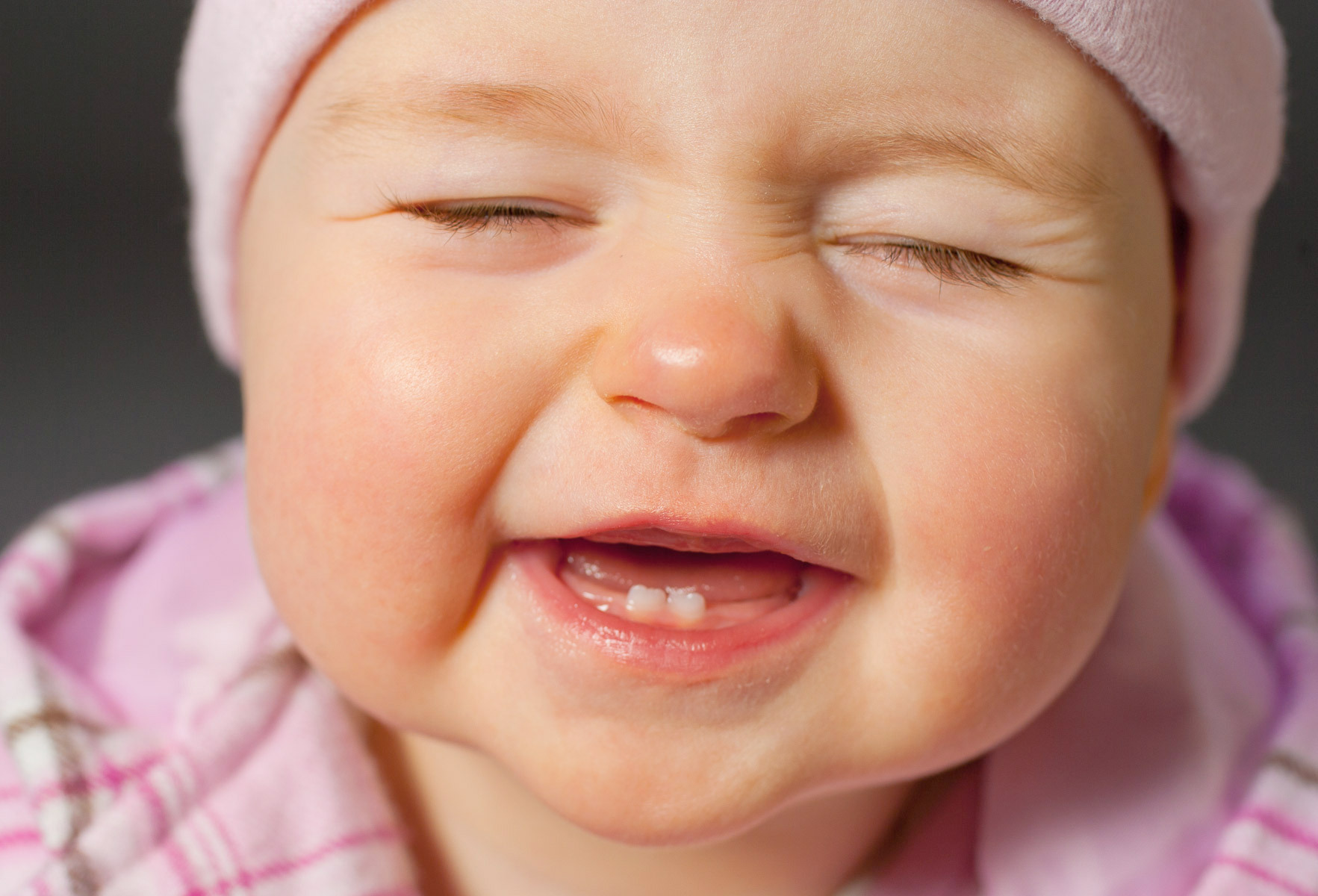 Homeopathy For Teething Infants