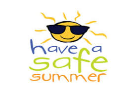 Staying safe this summer
