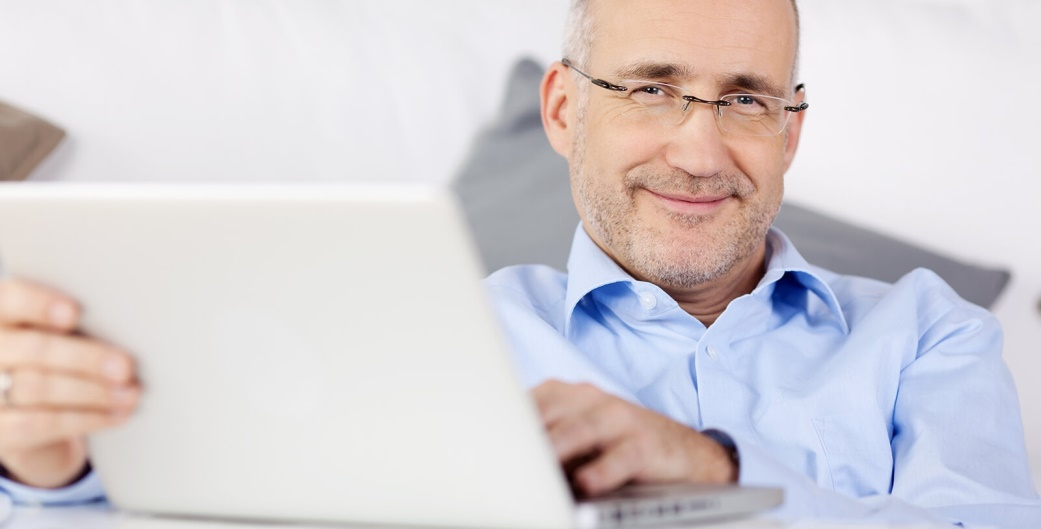 Eye care directions for people using computers and computer professionals