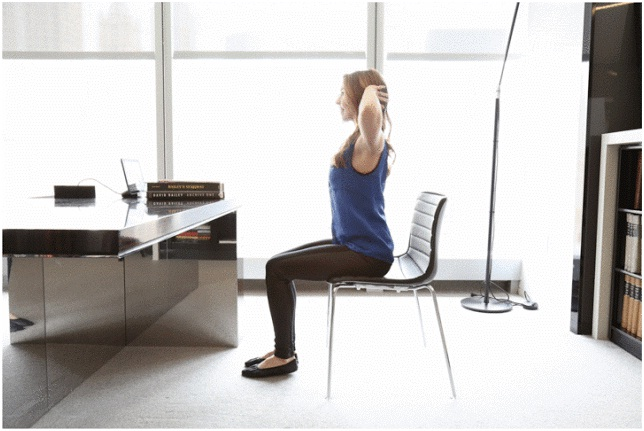 Ways to Squeeze Fitness into Your Day