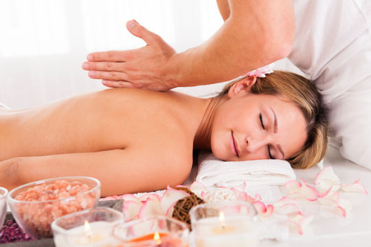 Massage Therapy & Its Advantages
