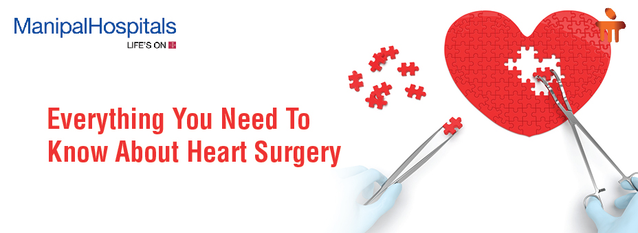 Everything You Need To Know About Heart Surgery