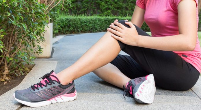 10 Common Causes of Knee Pain-By Manjiri Kochrekar