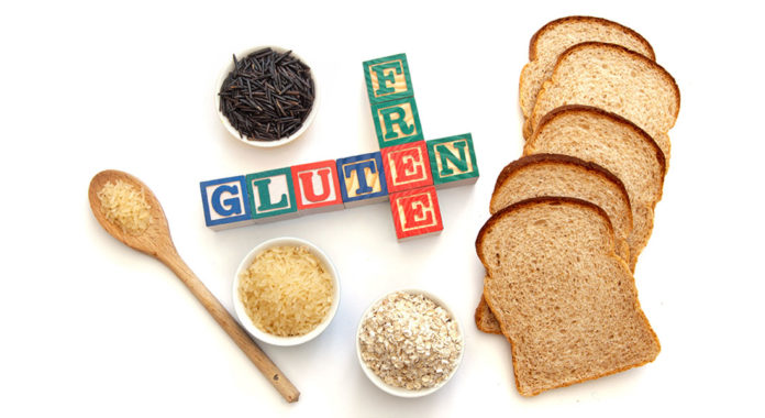 Easy Ways To Maintain A Gluten-Free Diet-By Dr. Rajprabha Patra