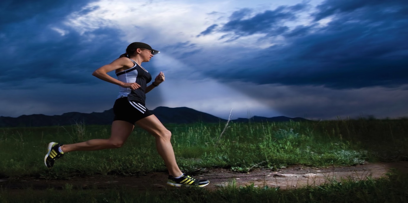 BENEFITS OF RUNNING FOR YOUR HEALTH