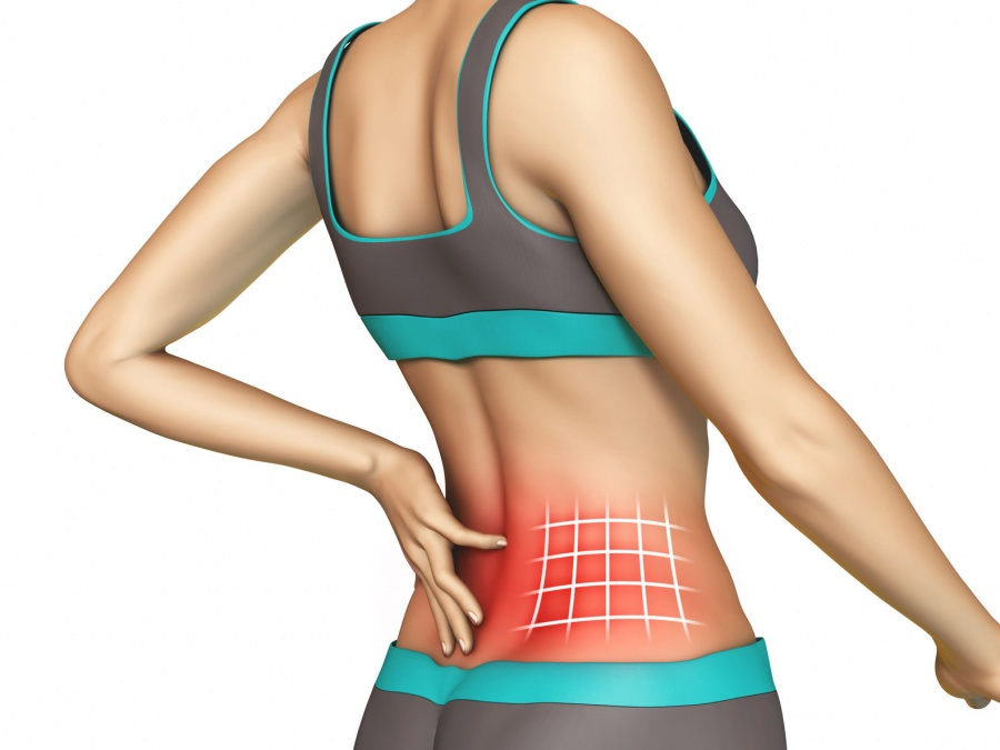 Muscle Spasms: Causes and Symptoms