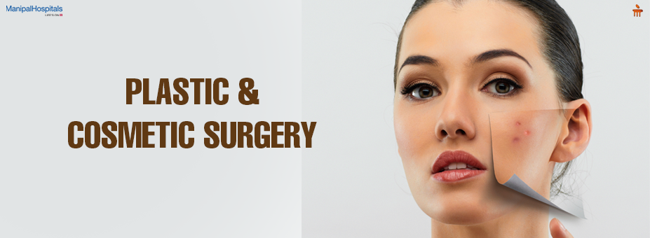 Plastic & Cosmetic Surgery