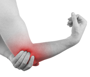 WHAT IS A TENNIS ELBOW?