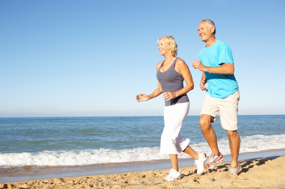 Exercise Boosts Life Expectancy