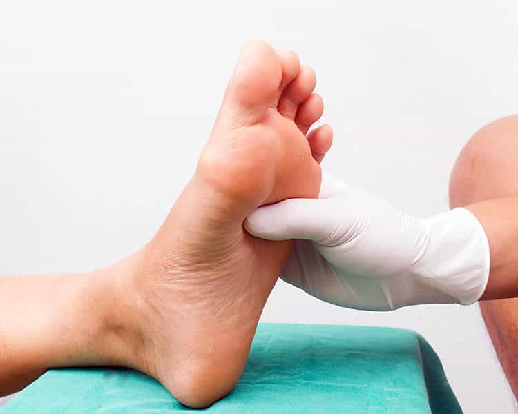 How does Charcot-Marie-Tooth disease affect the Body?- Dr Kishore Kotha