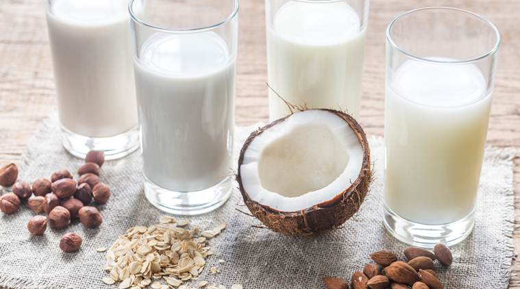Tips: To make different types of milk