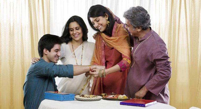 Confused What To Gift Your Sister This Rakshabandhan? Gift Her Good Health-By Dr Rahul Dubey