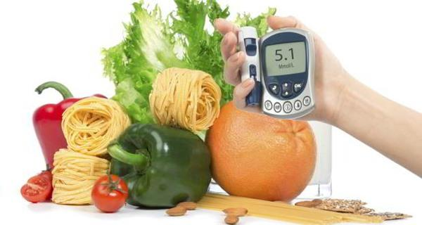 A guide to calculation of diabetic diet