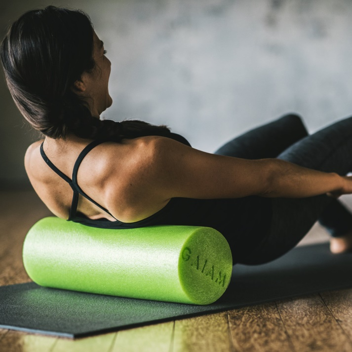 Best Ways To Get Benefitted From Foam Roller