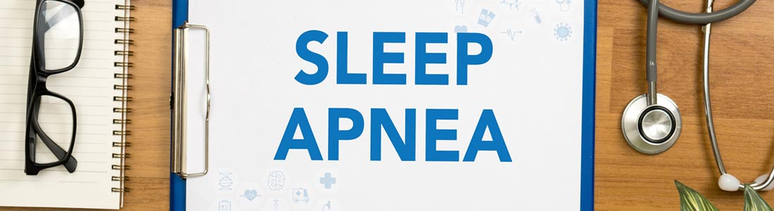 3 Sleep Apnea Warning Signs and Treatment