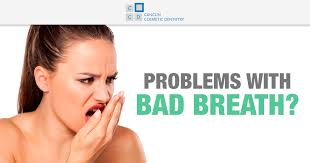Are you troubled with Halitosis-Bad Breath