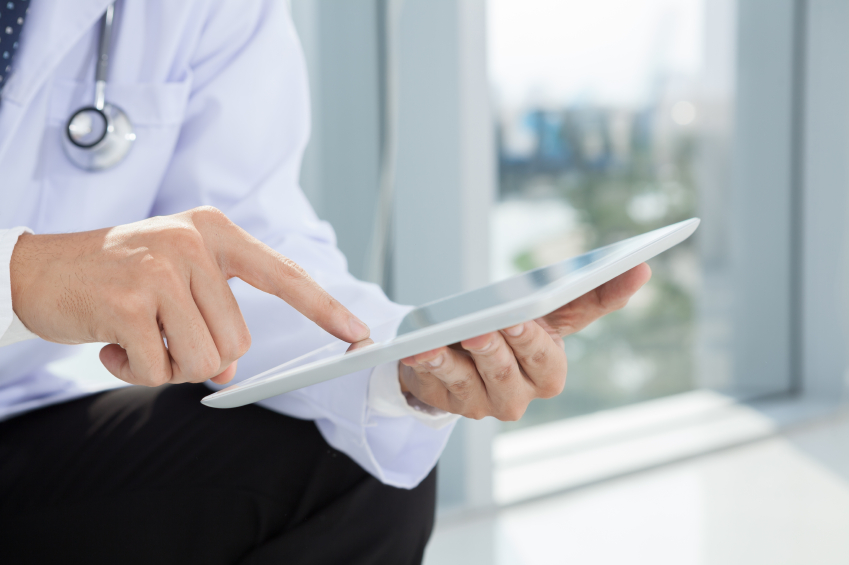 EHRs can be just as accurate as traditional surveys for population health