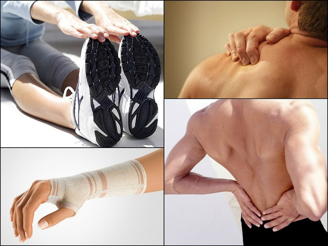 Tips to Avoid Common Exercise Injuries