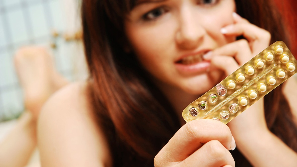 Contraception-Some Common Misconceptions