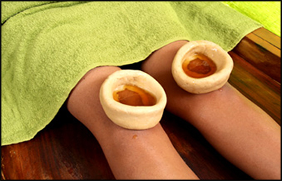 Ayurvedic Approach to Knee Pain