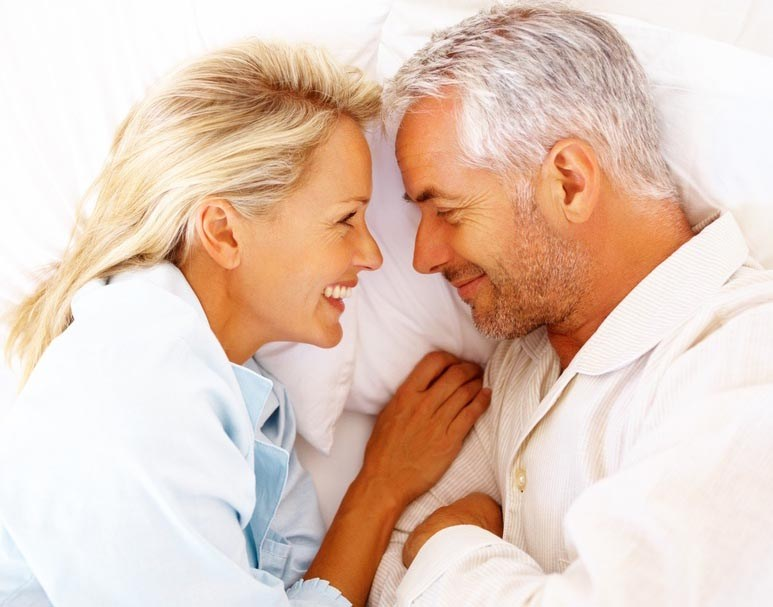 How to rekindle sex back into marriage after 40?