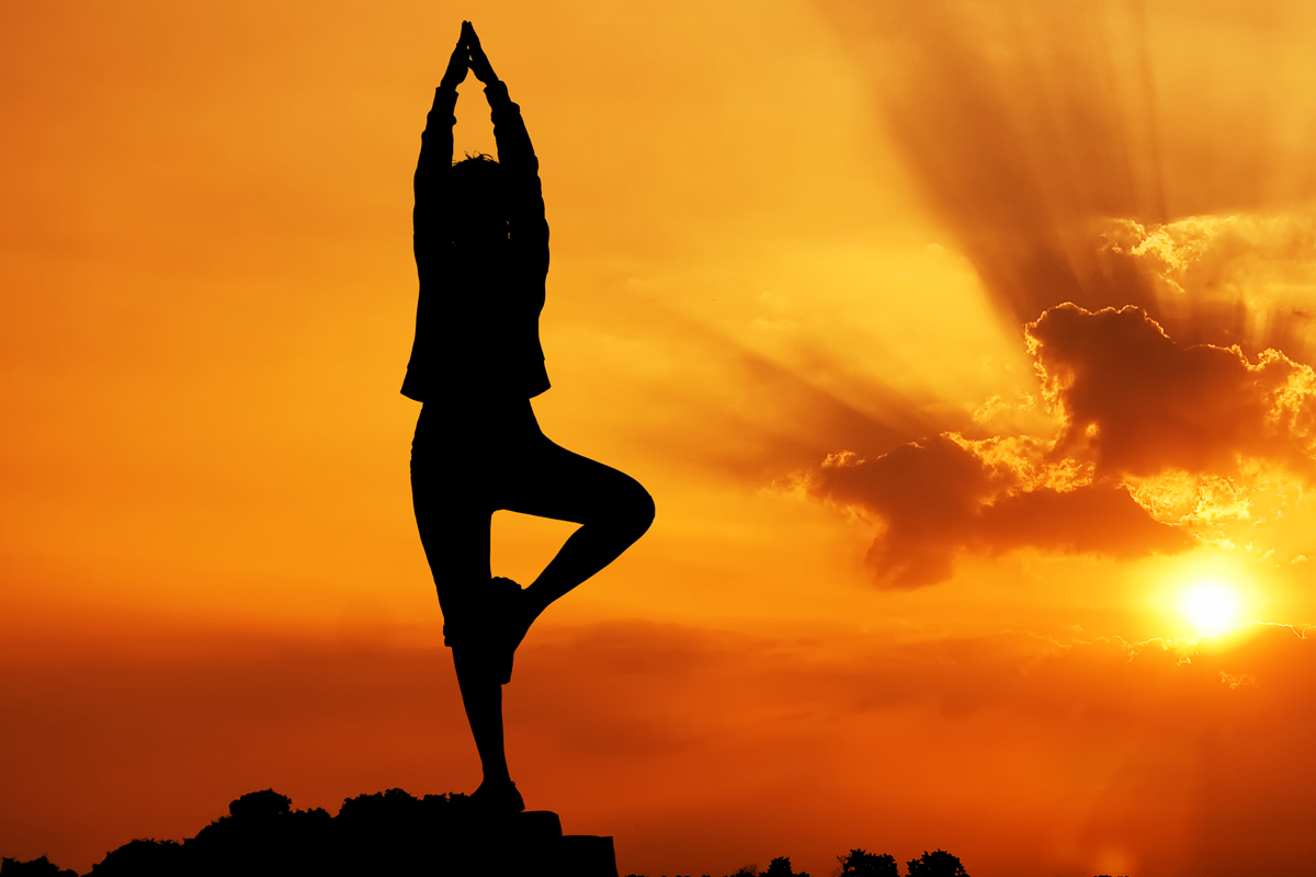 How to do Surya Namaskar?