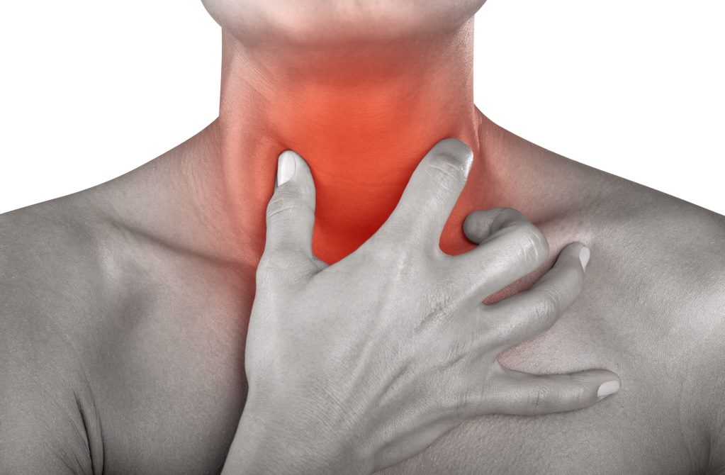 Sore Throat – Causes and Symptoms