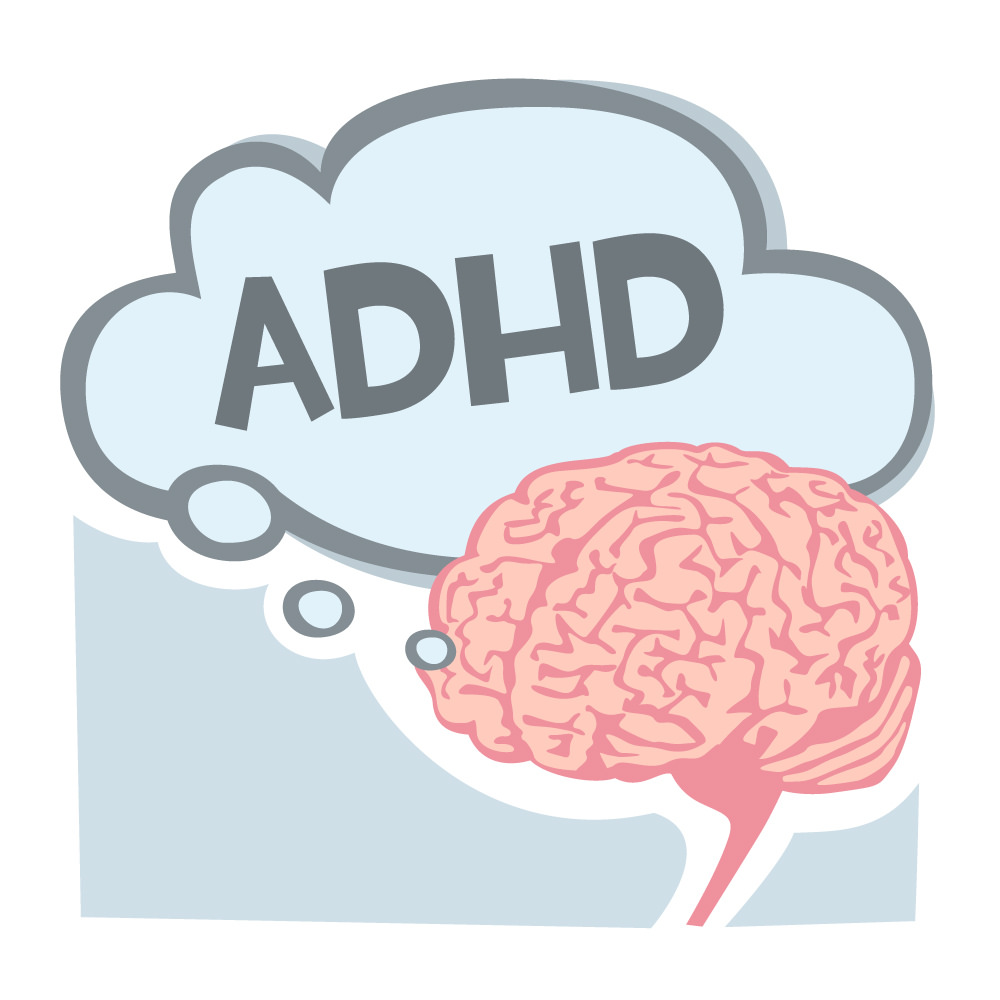 Does your child have ADHD?