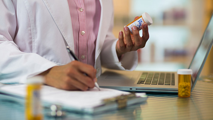 State finds hundreds of medication errors linked to healthcare technology
