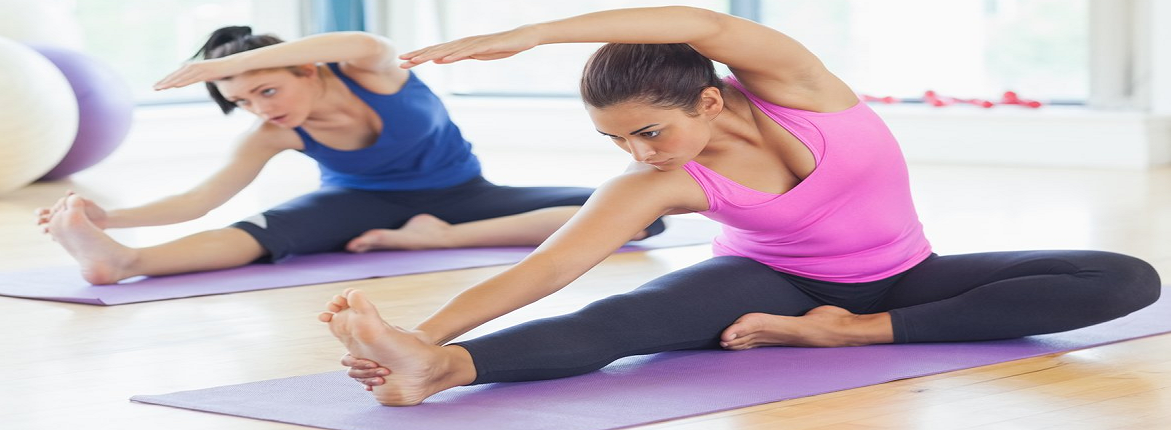Introduction to Pilates & How to do it at Home