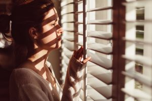 Agoraphobia: Symptoms and Causes