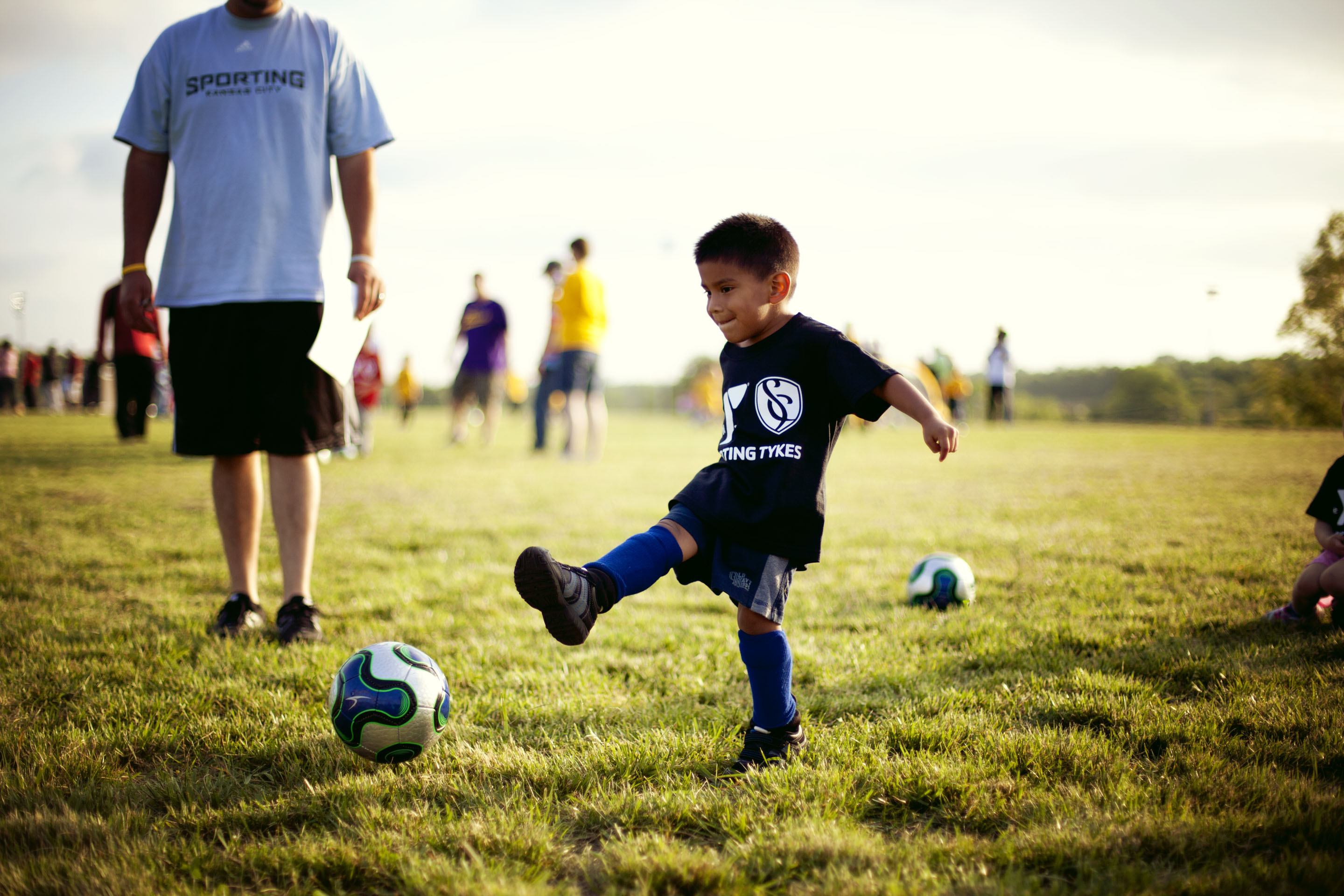 What can I do to get – and keep – my child active?