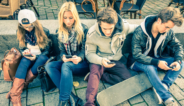 Getting Serious About Teen Smartphone Addiction
