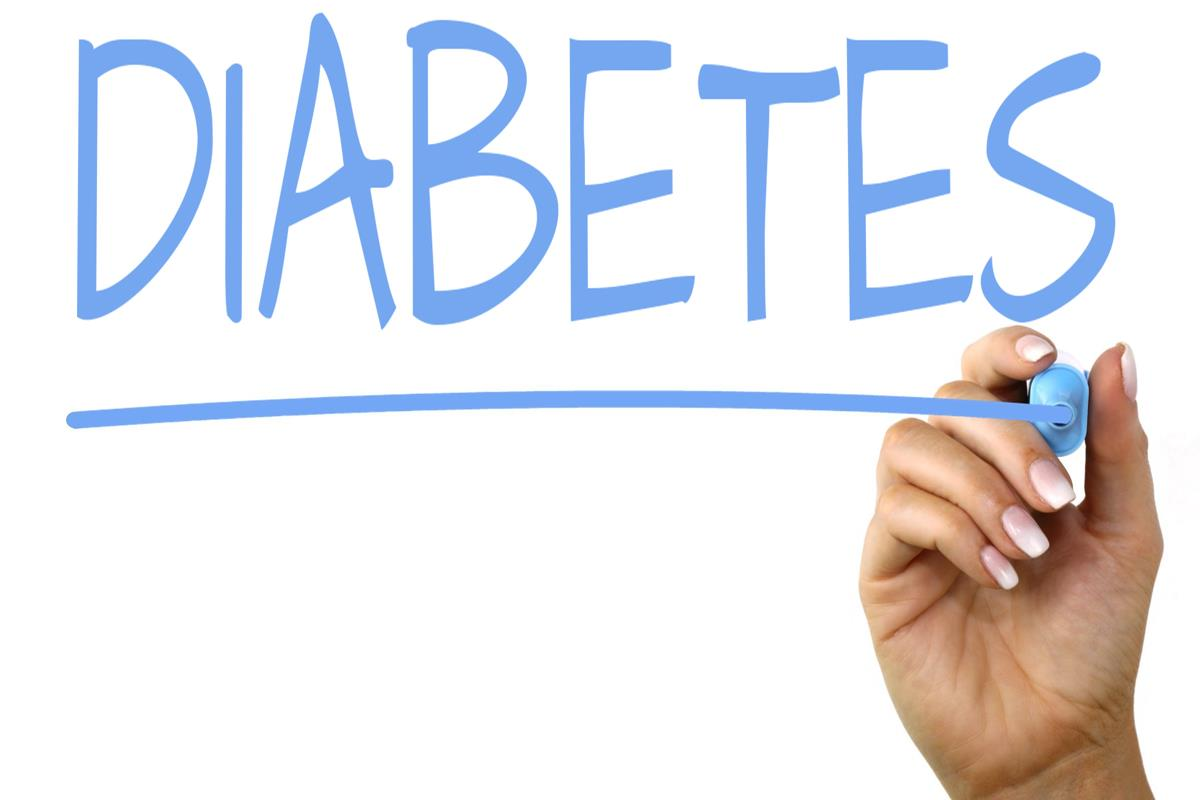 Take control of your diabetes.